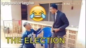 Video: THE ELECTION | Latest 2018 Nigerian Comedy